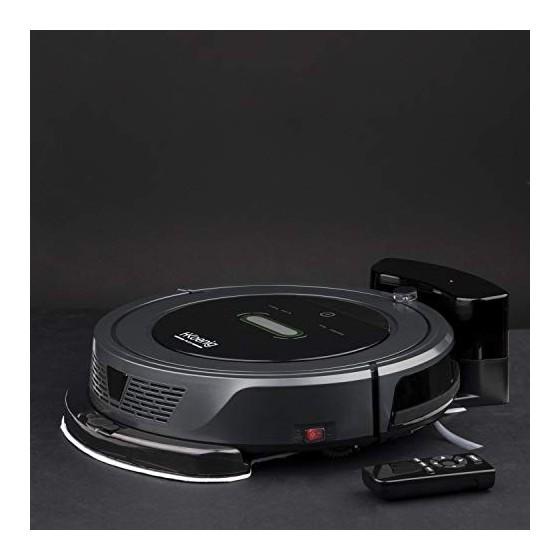 H.Koenig Aspirateur robot Watermop SWRC90 laveur serpillière
