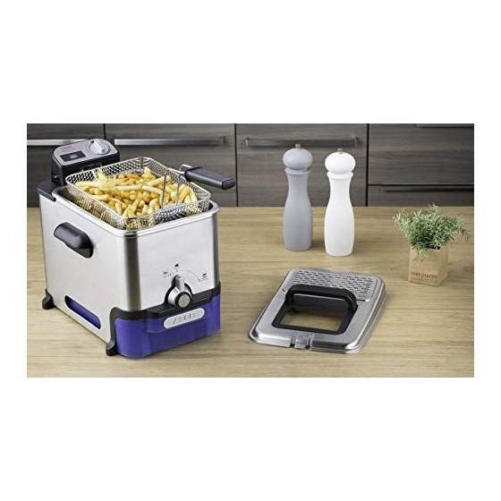 Tefal Oleo Clean Friteuse semi-professionnelle 3,5 L, 2300 W