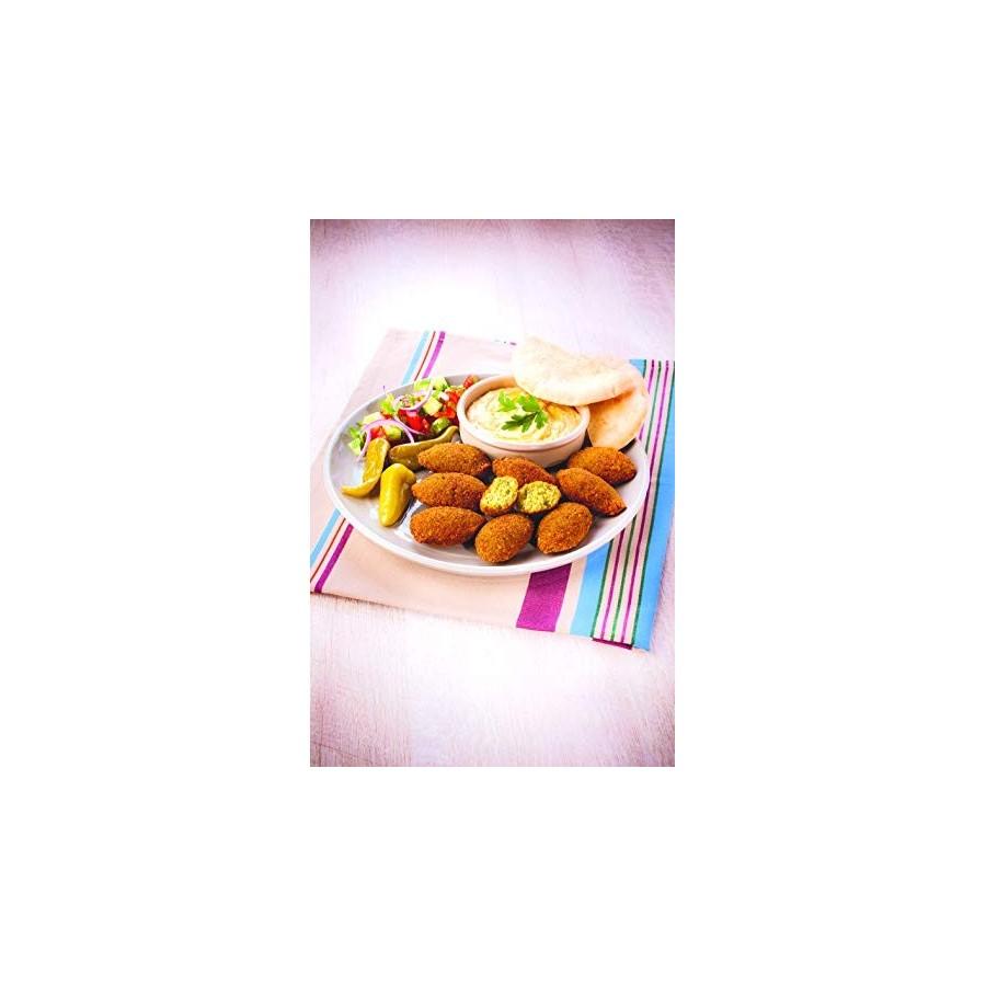 Moulinex Friteuse Fry Mega, Capacité 3,3 L d'huile pour 2 Kg de