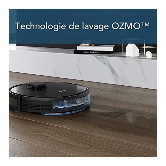 ECOVACS DEEBOT OZMO 950 – robot aspirateur 2 en 1 avec fonction