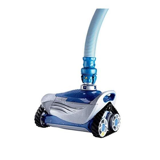 Zodiac W79102 MX6 Robot Nettoyeur de Piscine Hydraulique