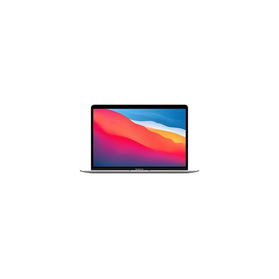 2020 Apple MacBook Air avec Apple M1 Chip 13 Pouces, 8 Go RAM