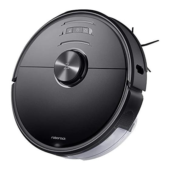 Roborock S6 MaxV robot aspirateur 2500Pa Double caméra