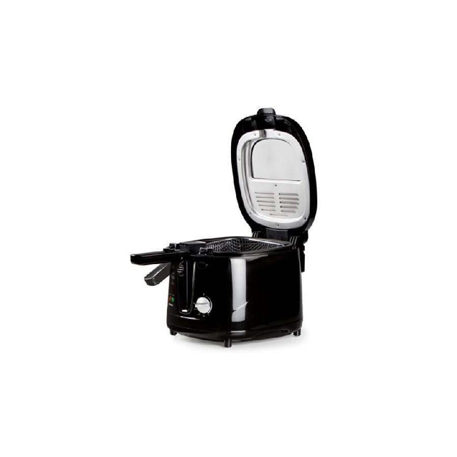 Domo DO-461FR Friteuse Noir 2,5 L
