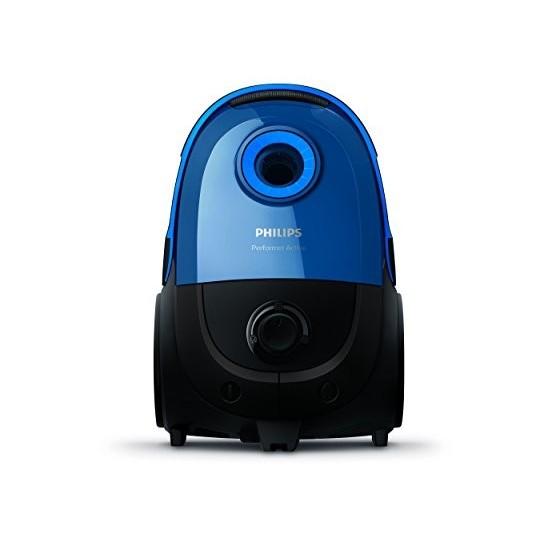 Philips FC8575/09 Performer Active Bleu avec sac 4L