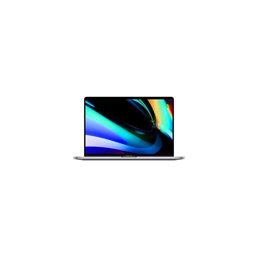2019 Apple MacBook Pro 16 Pouces, 16Go RAM, 1To de Stockage -