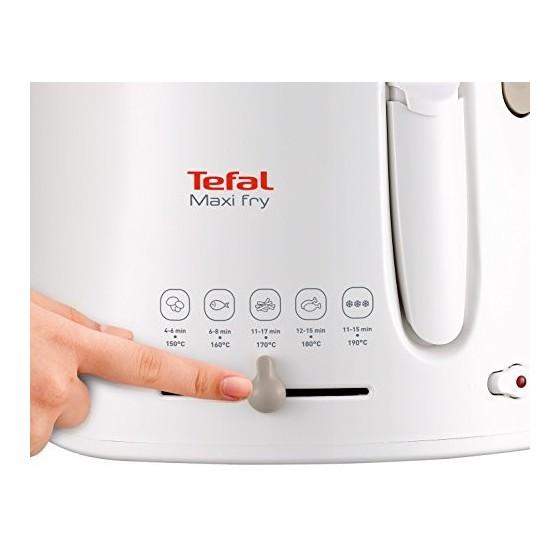 Tefal Friteuse Électrique FF 1000 Maxifry