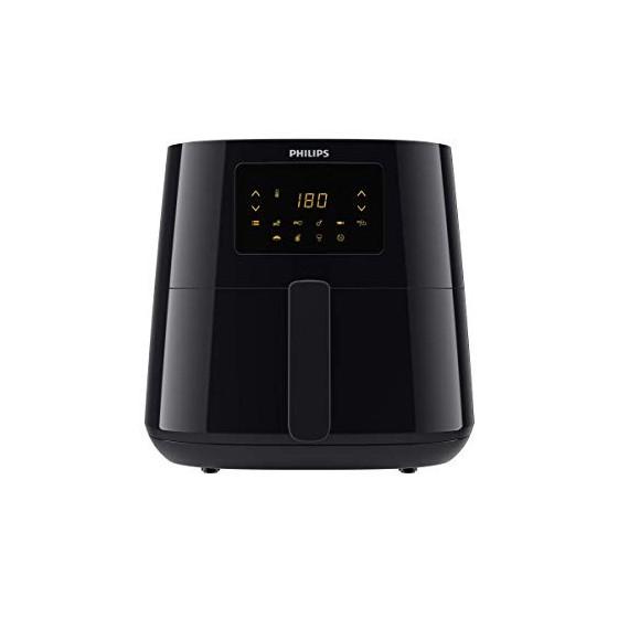 Philips HD9270/90 Airfryer Essential XL Noir - Bien plus quune