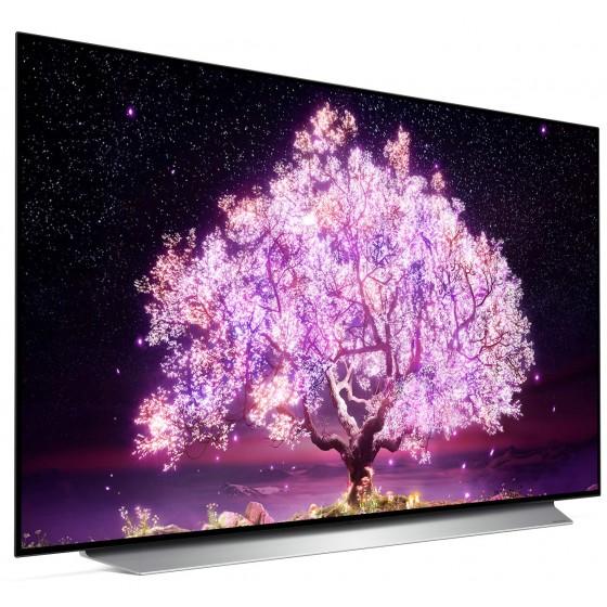 LG TV OLED 4K OLED55C16