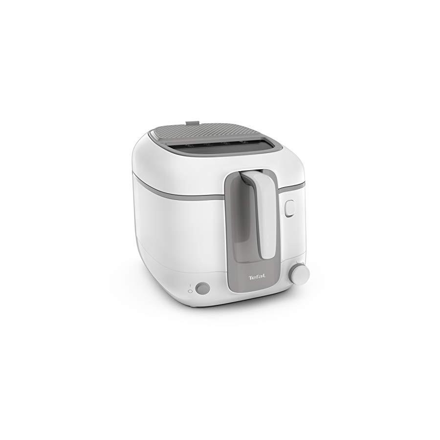 Tefal Friteuse Super Uno Access FR3100 | Capacité 2,2 L | Pièces
