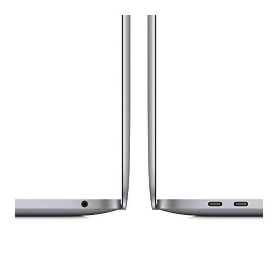 2020 Apple MacBook Pro avec Apple M1 Chip  13Pouces, 8Go RAM, 512Go SSD  - Gris sidéral