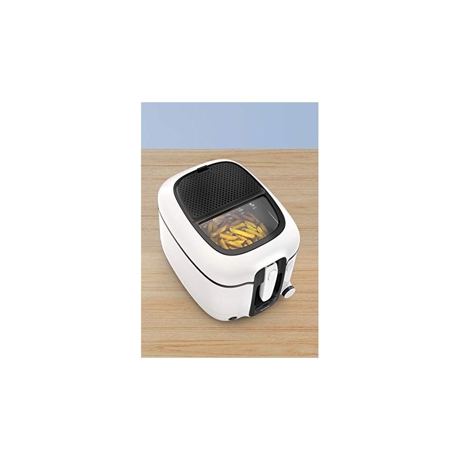 Tefal FR3140 Super Uno Friteuse avec minuteur Capacité 2,2 l