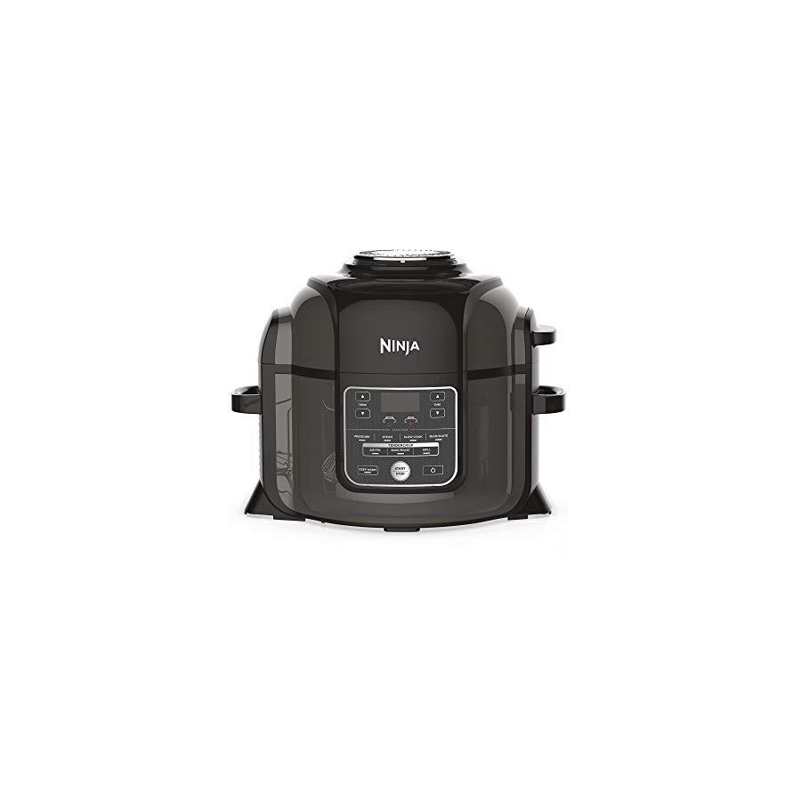 Ninja Foodi [OP300EU] Multicuiseur 7-en-1, Technologie
